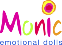 Logo Monic Dolls